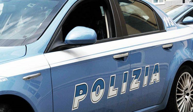 Polizia, fine settimana di controlli sul litorale