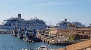 """Crociere, Giammusso: """"Ripartire subito per favorire la ripresa economica portuale"""""""