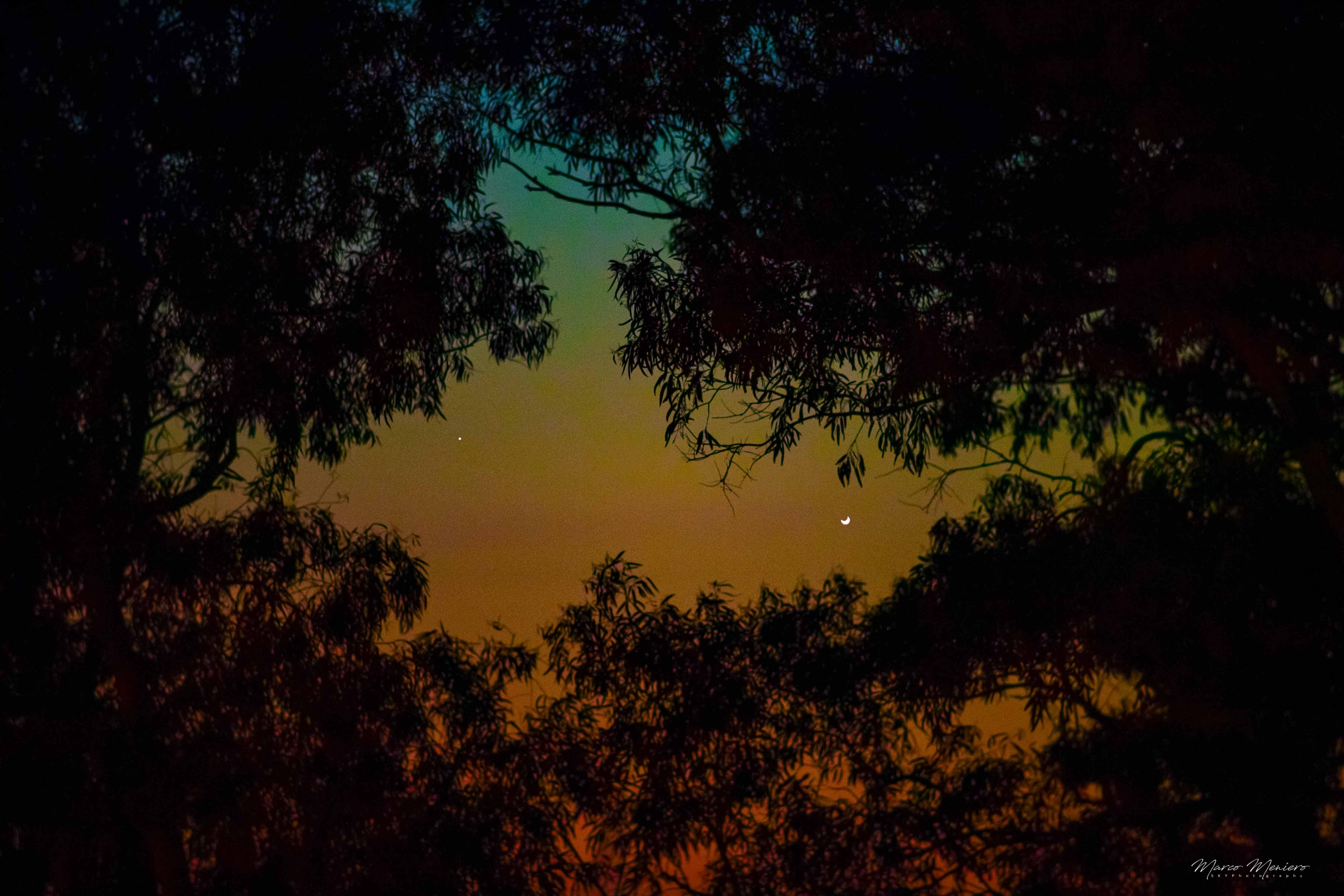 La NASA sceglie una foto scattata a Civitavecchia