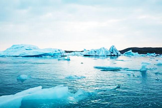 Lo studio: Polo Nord senza ghiacci in estate prima del 2050