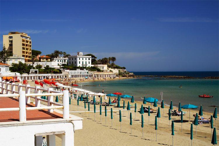 """Finanziamenti per """"Spiagge sicure"""", Grande: """"Tra i comuni c'è anche Santa Marinella"""""""