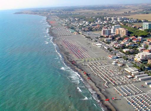 Tarquinia e Montalto di Castro tra i comuni con il maggior numero di spiagge libere nel Lazio