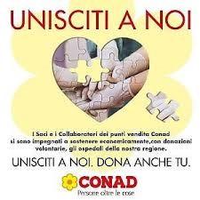 """Con """"Unisciti a noi"""" 2,4 milioni di euro donati agli ospedali"""