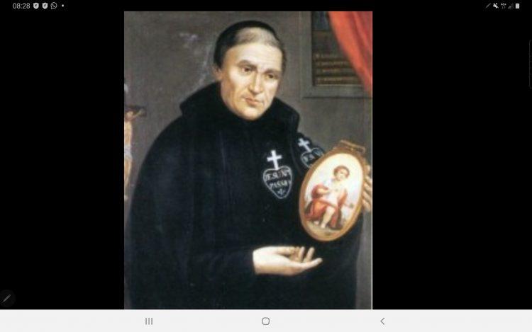 Ricordato in collina il beato Lorenzo Salvi, sacerdote passionista
