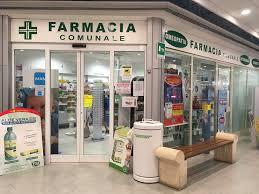 Farmacie comunali, aumentano i ricavi