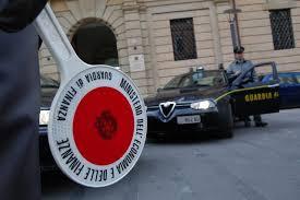Tia 2012: sequestrati beni per 1,4 milioni di euro