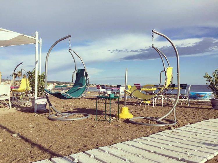 Dal Pirgo alla Marina: torna ad animarsi il lungomare per un'estate in sicurezza