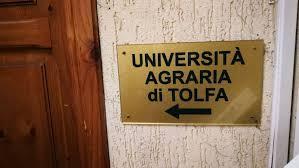 Bufera all'Agraria di Tolfa, parla Ciambella