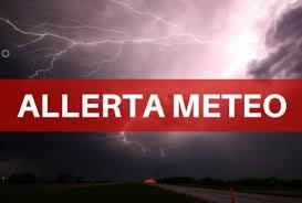 Allerta meteo dalla tarda mattinata di domani sul Lazio e per 12 ore