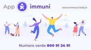 Al via l'App Immuni