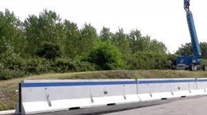 Da ANAS 280 milioni di investimento per la nuova barriera spartitraffico centrale