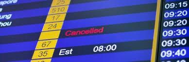 Voucher in cambio cancellazione voli per Covid, ENAC avvia sanzioni