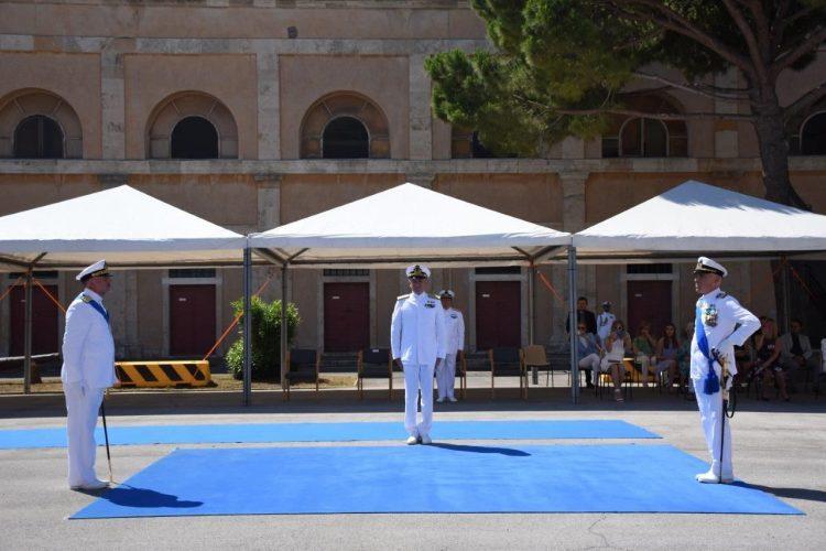 Civitavecchia, cambio al vertice della Direzione marittima del Lazio