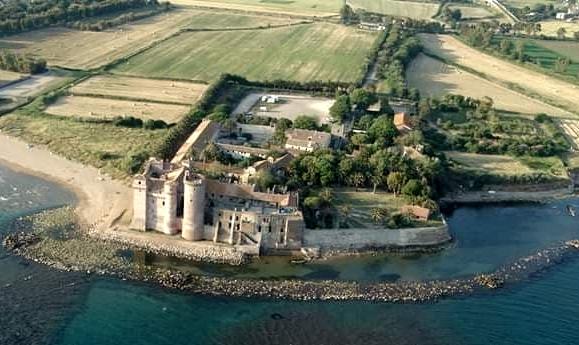 Siamo fatti della stessa materia, al Castello di Santa Severa due incontri spettacolo per spiegare la scienza ai più piccoli