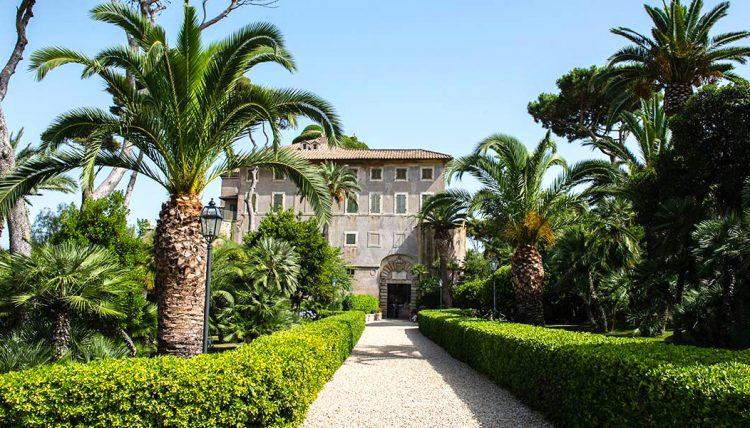 Castello Odescalchi nella graduatoria regionale per la valorizzazione delle dimore e dei giardini storici del Lazio