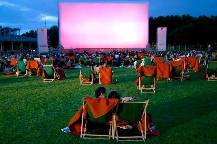 Ladispoli, torna il cinema all'aperto