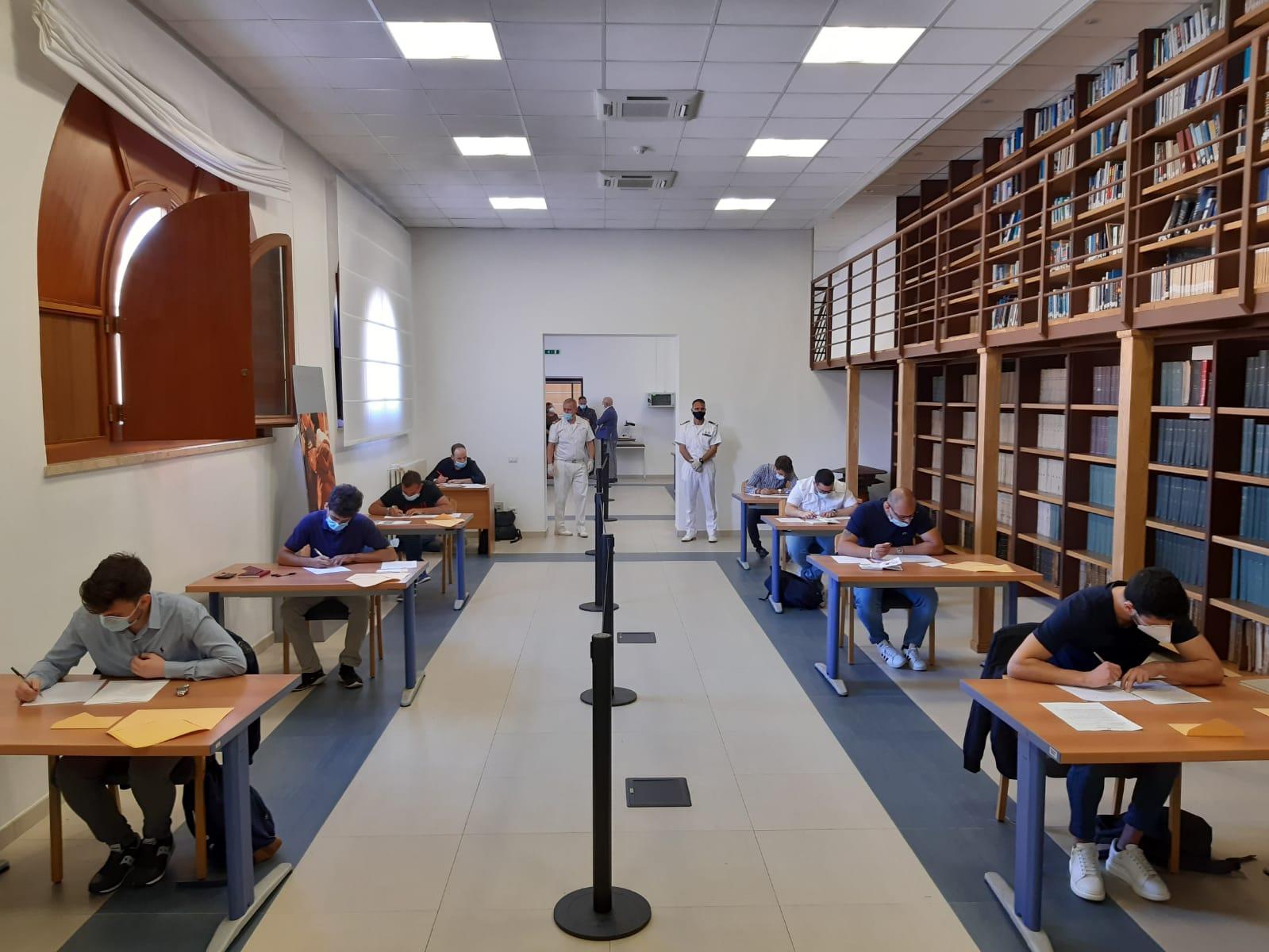 Capitaneria di Porto, al via gli esami per il conseguimento del Certificato di Competenza