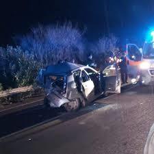 Malta, due italiani gravemente feriti in un incidente stradale a St Julian's