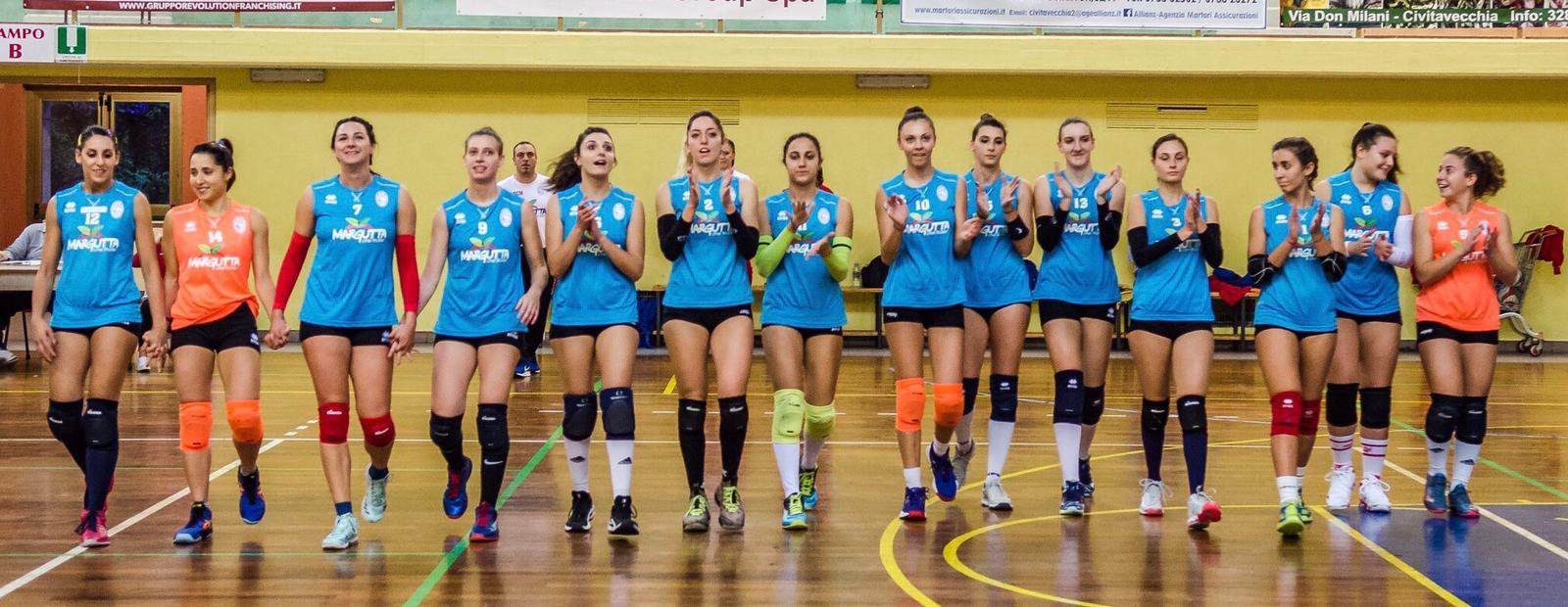 Asp Civitavecchia e Volley Ladispoli tornano a dialogare