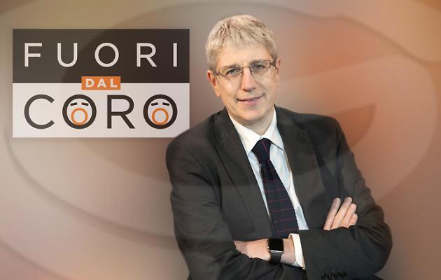 """Di Majo e la crisi del porto di Civitavecchia stasera """"Fuori dal coro"""" su Rete4"""