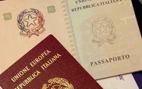 Dal 15 giugno al via i rinnovi per il passaporto