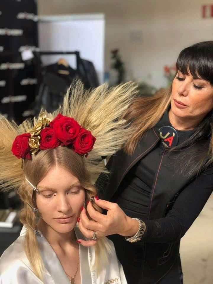 Compagnia della Bellezza apre il salone agli operatori sanitari