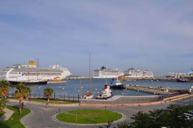 Porto, SOLE in audizione alla commissione Lavori Pubblici regionale