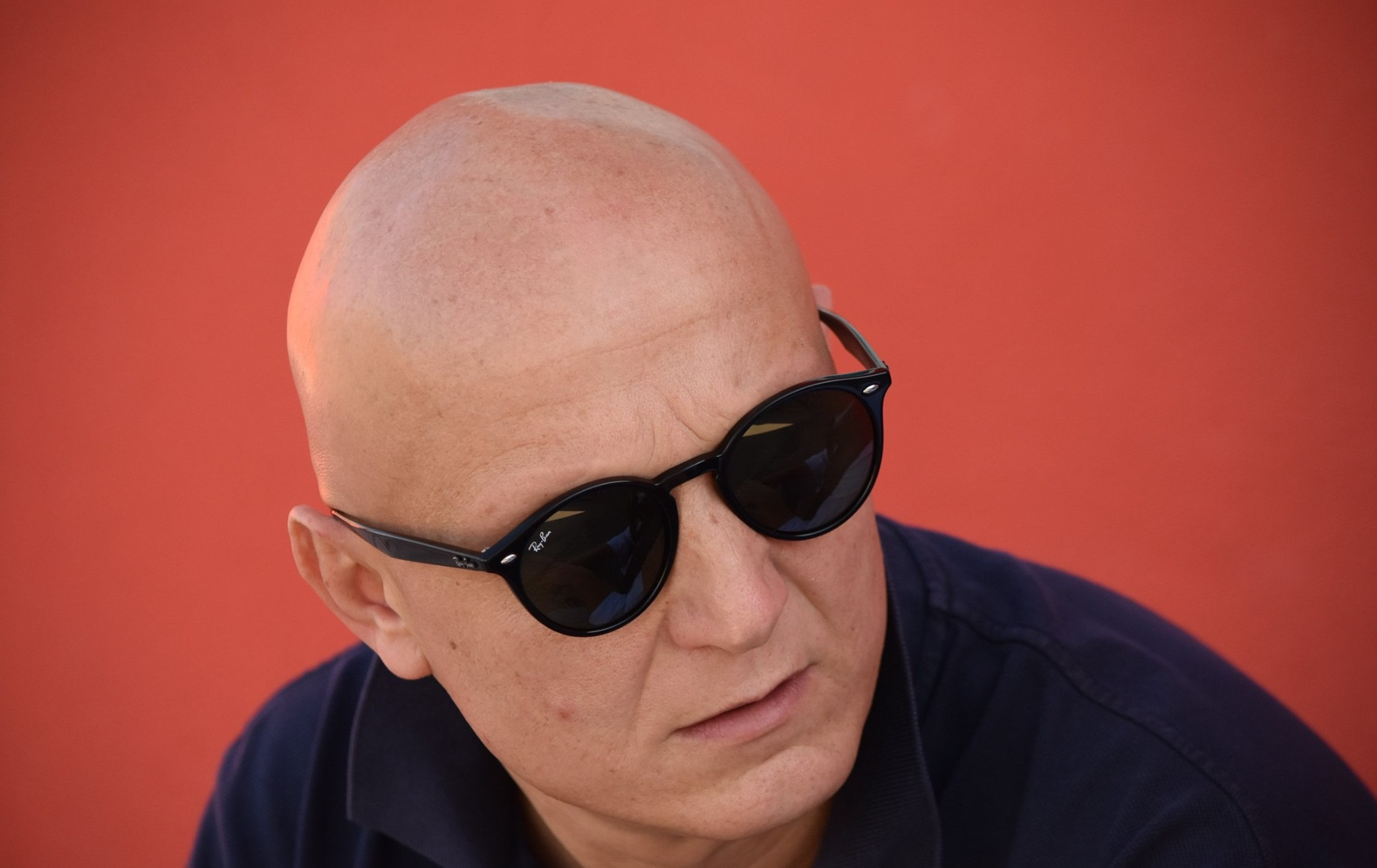 Patron D'Angelo: «Guardiamo il futuro con più ottimismo»