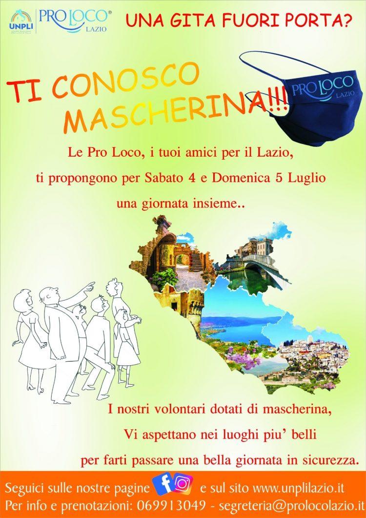 """Week-end alle """"Terme"""" con Pro Loco e Unpli Lazio"""