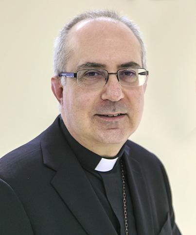 Il Papa ha scelto il nuovo vescovo della diocesi di Civitavecchia-Tarquinia