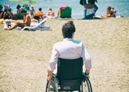 A Campo di Mare arriva la prima spiaggia pubblica per i diversamente abili