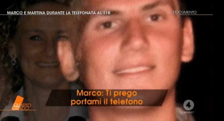 """Omicidio Vannini, isolate le ultime parole pronunciate da Marco: ''Portami il telefono"""""""