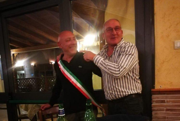 Tolfa, Vannicola nuovo presidente