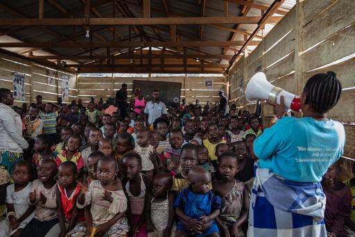UNICEF condanna l'uccisione di cinque bambine nell'Ituri