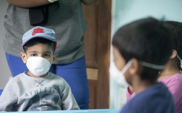"""Sondaggio Unicef: """"Caraibi e America Latina, un terzo dei giovani crede di non essere a rischio Covid-19"""""""