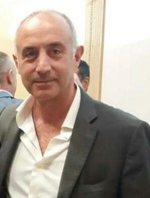 Agostara a Civitavecchia per visitare Antony couture