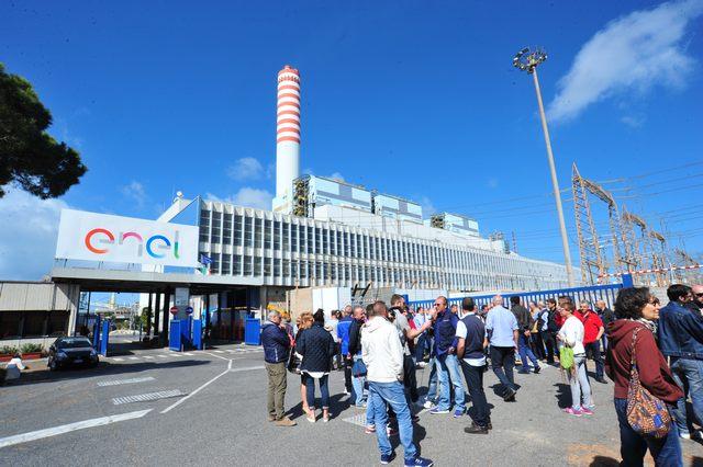No al fossile, manifestazione ambientalista a Tvn: previsto per oggi l'arrivo di numerosi comitati da tutta Italia