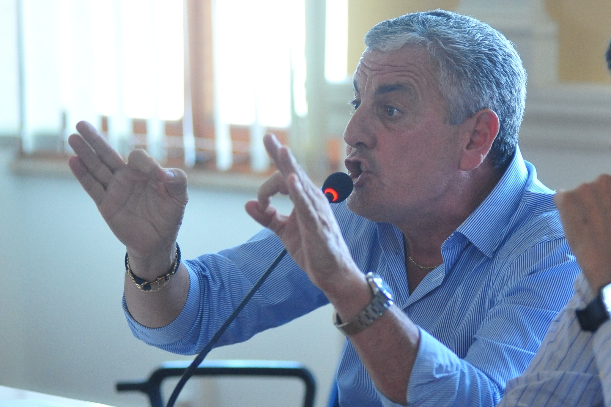 """Autoproduzione, Luciani: """"Approvato l'emendamento"""""""