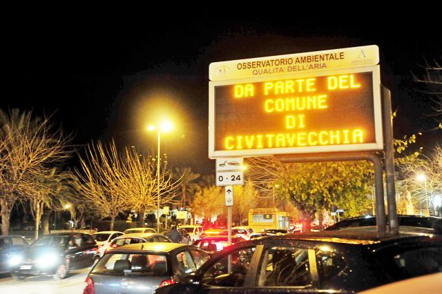 Osservatorio Ambientale, Civitavecchia discute del reingresso