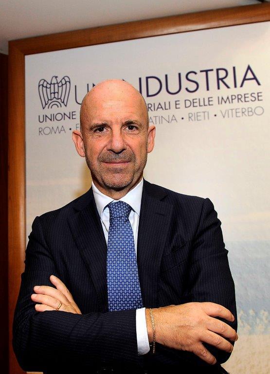 """Camilli: """"Infrastrutture e portualità nella stategia per ricostruire Roma"""""""