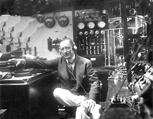 Santa Marinella, commemorato Guglielmo Marconi