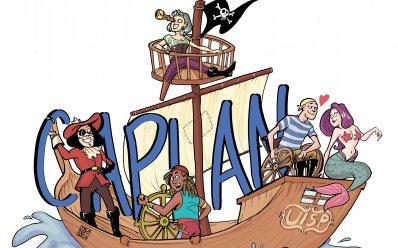 """Prosegue a gonfie vele il progetto """"Capitan Uncino: in mare aperto per tutte le abilità"""""""