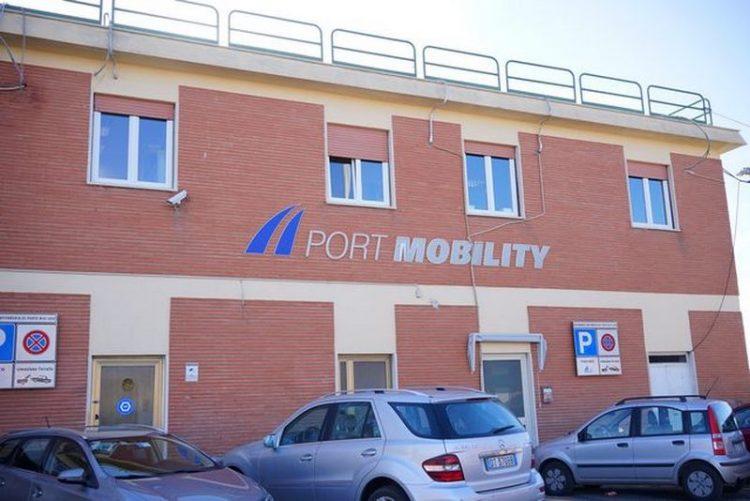 Port Mobility: a rischio gli stipendi di settembre