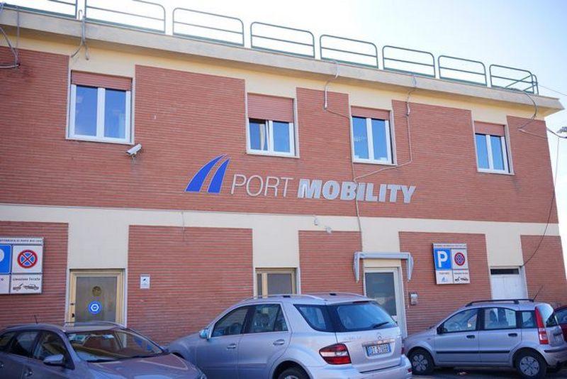 Port mobility, lavoratori sul piede di guerra: proclamato lo sciopero