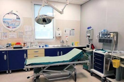 Santa Marinella, da oggi attivo l'ambulatorio infermieristico di via Valdambrini