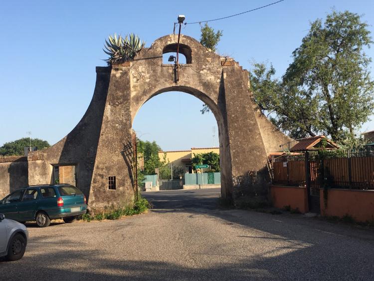 Borgata Aurelia, Lucarelli annuncia il risanamento della zona periferica