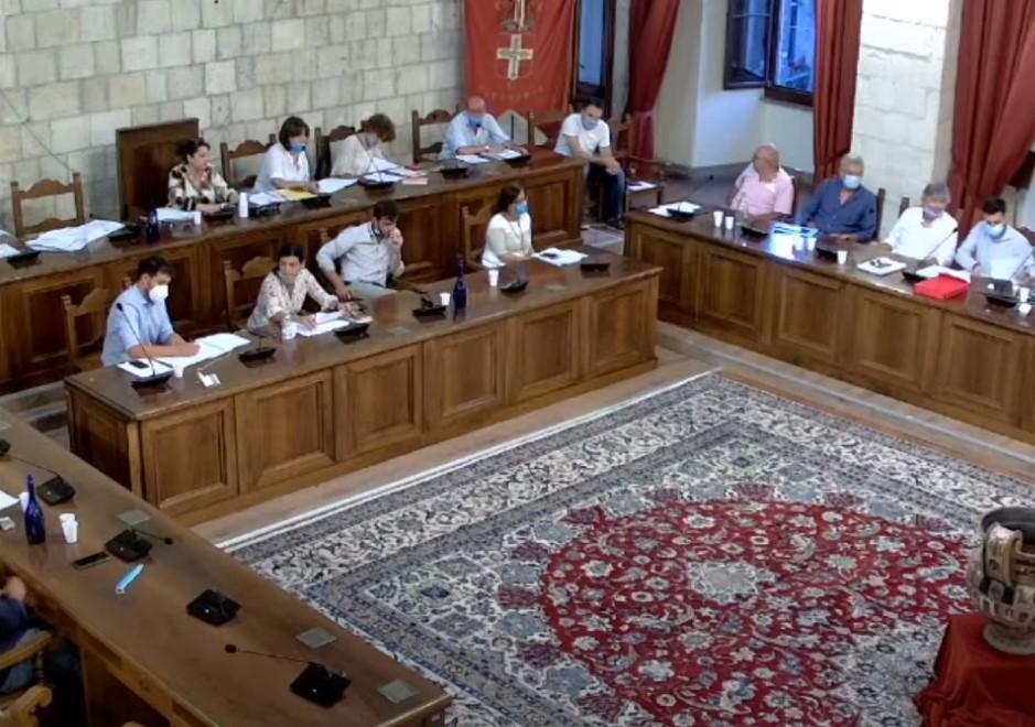 Tarquinia, convocato il consiglio comunale