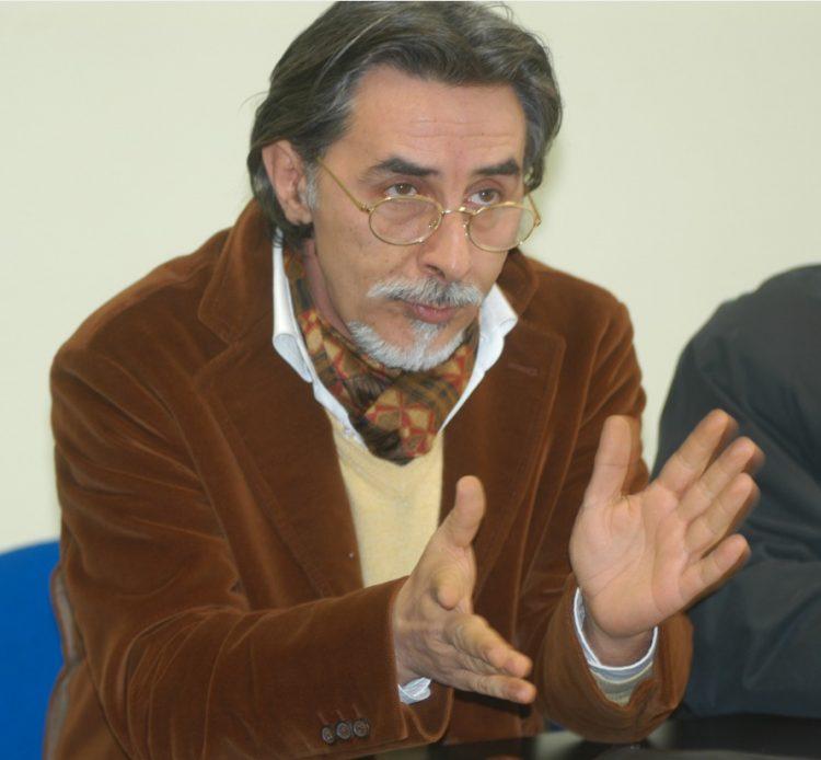 Dieci anni senza Graziano Marsili