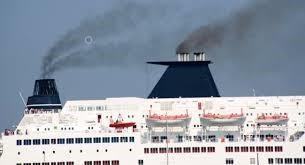 """Fumi, Porrello (M5S Lazio): """"Civitavecchia ostaggio delle navi ancorate in porto"""""""