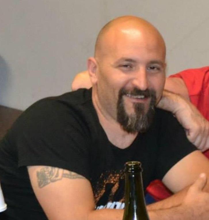 Ladispoli piange la scomparsa di Gianluca Filiali